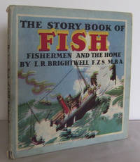The Story Book of Fish, Fishermen and the Home