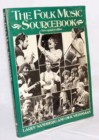 image of The Folk music sourcebook; new, updated edition