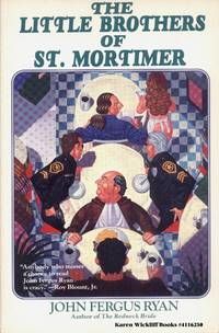 The Little Brothers of St. Mortimer