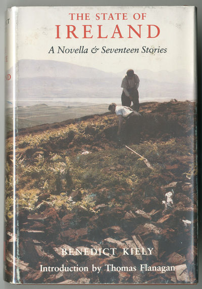 Boston: David R. Godine, 1980. Gilt brown cloth. First US edition, second printing. Black & white ph...