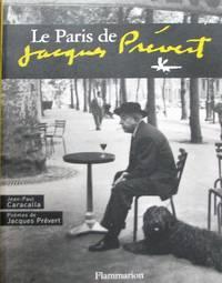 image of Le Paris de Jacques Prévert