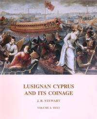 Lusignan Cyprus and its Coinage, 2 VOLS.