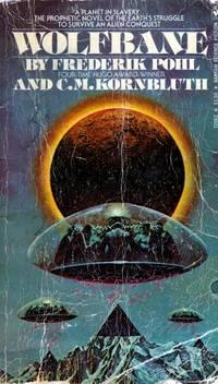 Wolfbane by  C. M  Frederik; Kornbluth  - Paperback  - 1976-07-01  - from Kayleighbug Books (SKU: 040516)
