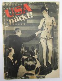 USA - Nackt! Bilddokumente aus Gottes eigenem Land.