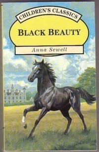 Black Beauty by Anna Sewell - Paperback - 1993 - from Annie's Books (SKU: 001064)