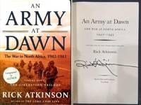 image of An Army at Dawn