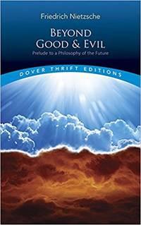 Beyond Good & Evil:
