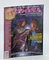 Sedona Journal of Emergence!, July 2005 - A Skeptic Beomes A Believer