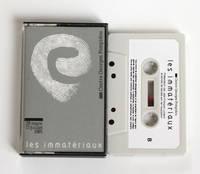 [Cassette audio - dossier de presse] Les Immatériaux, centre Georges Pompidou, 28 mars - 15 juillet 1985 : présentation par Jean-François Lyotard et extraits de bandes son de l'exposition.