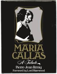 image of Maria Callas : A Tribute