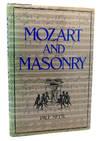 image of MOZART AND MASONRY