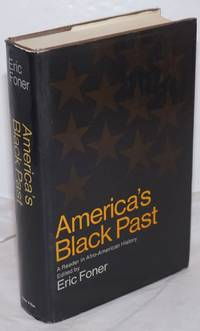 image of America's black past; a reader in Afro-American history