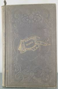Williams' Quincy Directory, City Guide, and Business Mirror. Volume 1. - 1859-60