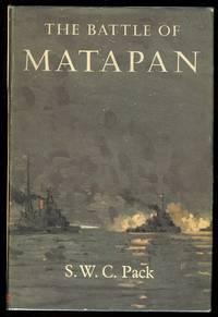 THE BATTLE OF MATAPAN.  BRITISH BATTLE SERIES.