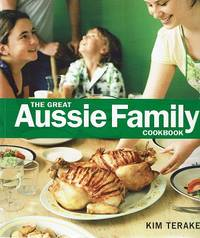 The Great Aussie Family Cookbook