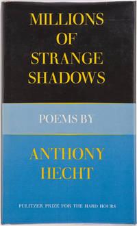 Millions of Strange Shadows: Poems