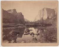 Yosemite Valley, Cal