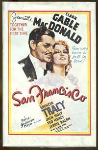 image of San Francisco: A Screenplay