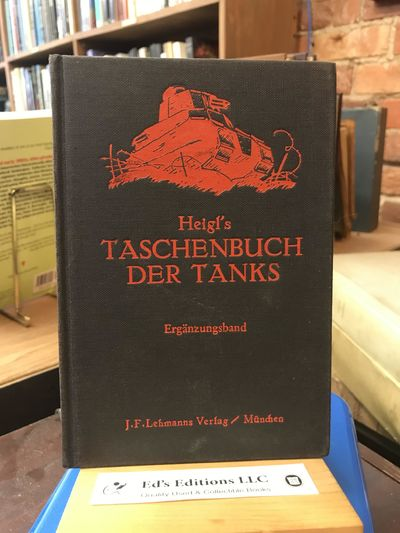 Hardcover. Very Good. Black cloth boards. Clean, has a good binding, no marks or notations. German t...