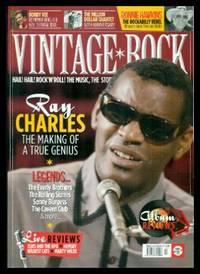 VINTAGE ROCK - Issue 27 - January February 2017