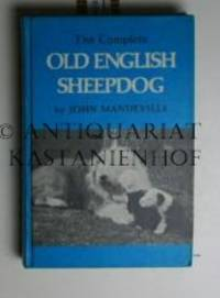 image of The complete Old English Sheepdog.,