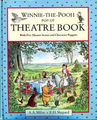 image of Winnie-the-Pooh Pop-up Theatre Book