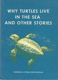 Why Turtles Live in the Sea and Other Stories