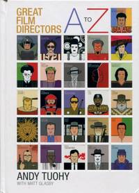 A to Z Great Fil Directors