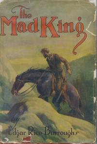 image of The Mad King