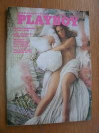 Voices, Burr: Portrait of a Dangerous Man ( Playboy 1973 )