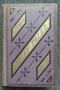 image of GERMAN FAIRY TALES.  NEW SERIES.