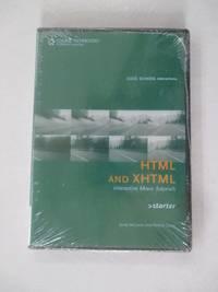 HTML and XHTML Starter Interactive Movie Tutorials