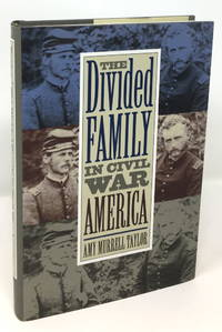 image of The Divided Family in Civil War America