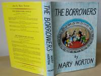 image of The Borrowers; The Borrowers Afield; the Borrowers Afloat; The Borrowers Aloft. Four volumes in all.
