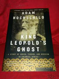 image of King Leopold's Ghost