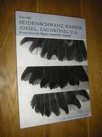 image of Seidenschwanz, Wasseramsel, Zaunkönig, Braunellen, Spötter, Laubsänger, Goldhähnchen