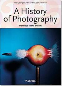 History of Photography book