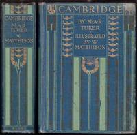 Cambridge by Tker, M.A.R - 1907