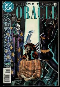 image of Showcase '94 No.12 December 1994 Oracle
