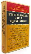 image of THE MAKING OF A QUAGMIRE