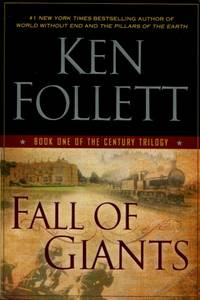 image of Fall of Giants, Book One of the Century Trilogy