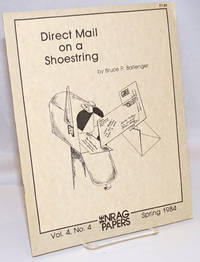image of Direct mail on a shoestring
