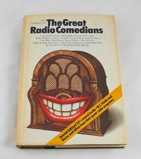 GREAT RADIO COMEDIANS THE, Small LP Record Included