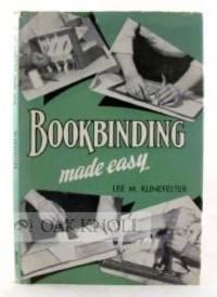 Milwaukee: Bruce Publishing Co, 1960. cloth, dust jacket. Bookbinding. 8vo. cloth, dust jacket. x, 8...