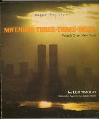 November-Three-Three-Delta: Watch Over New York
