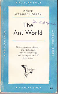 The Ant World