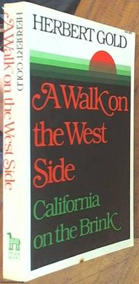 image of A Walk on the West Side; California on the Brink