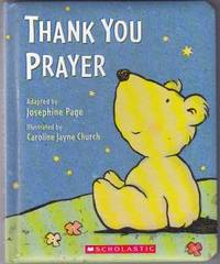 THANK YOU PRAYER- A PRAYER FOR EVERY CHILD
