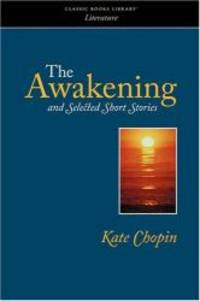 image of The Awakening: and Other Stories