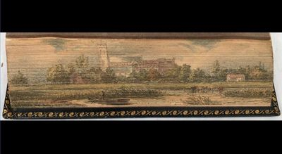 London:: Printed for T. Cadell, Jun. and W. Davies, by G.R. Clarke, 1801., 1801. Small 8vo. xx, , 23...